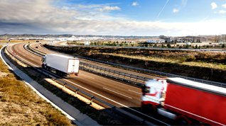 national freight for domestic transport